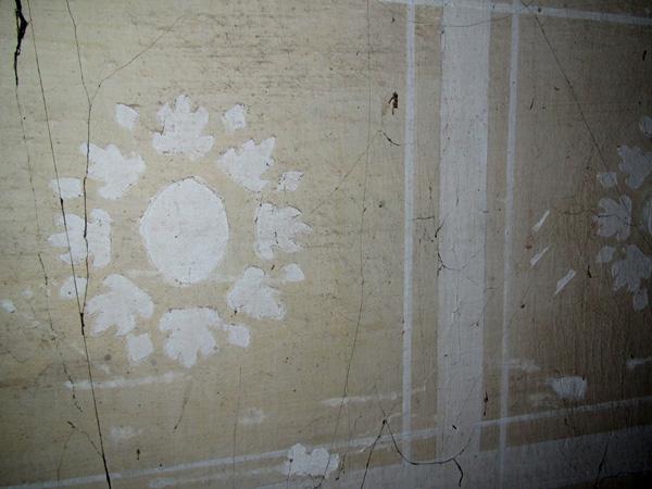 5 affreschi gola est