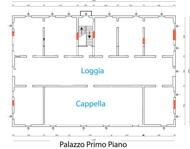 E:MirabelloVilla piano primo Model (1)