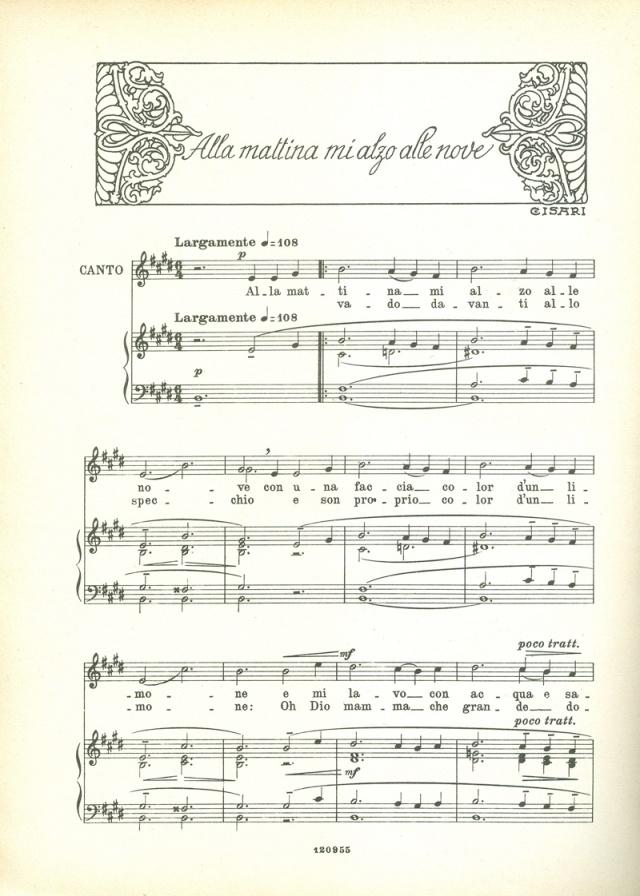 Canti Emiliani Mattina 2