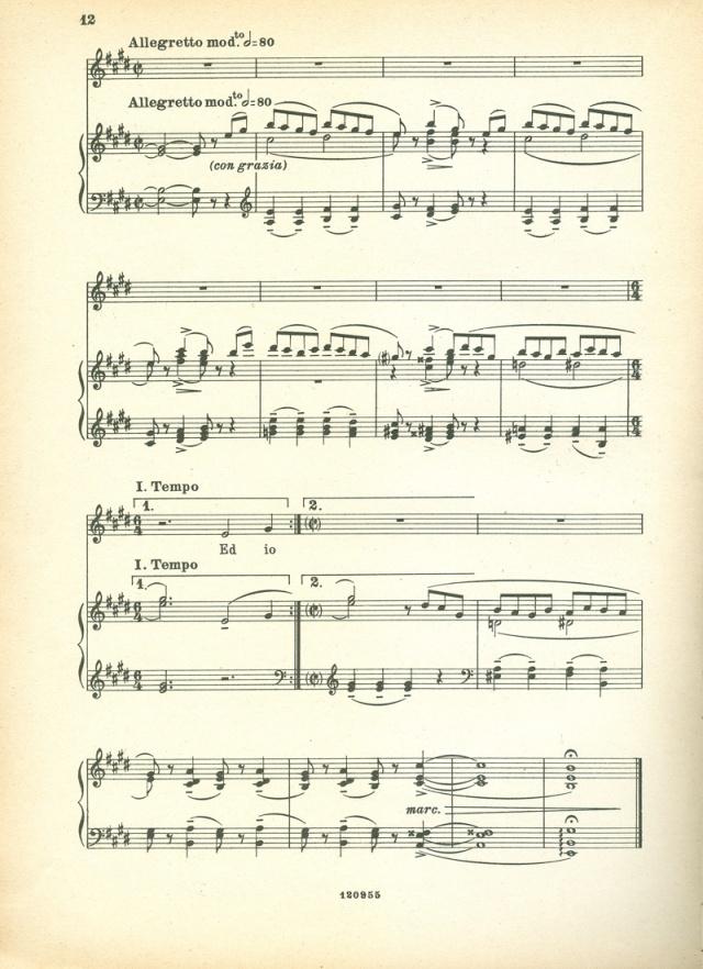 Canti Emiliani Mattina 4