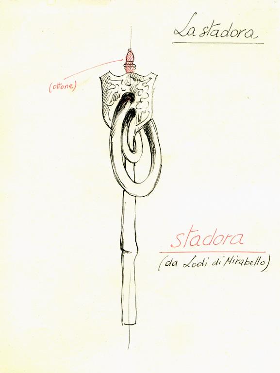 Stadora