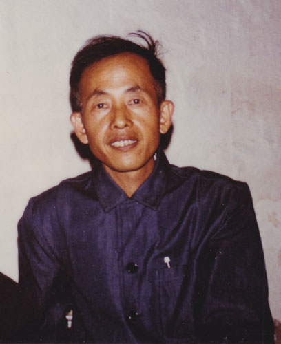 Jeung Kai Hung