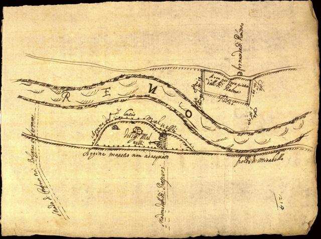 12.3 Mappa di Mirabello nera