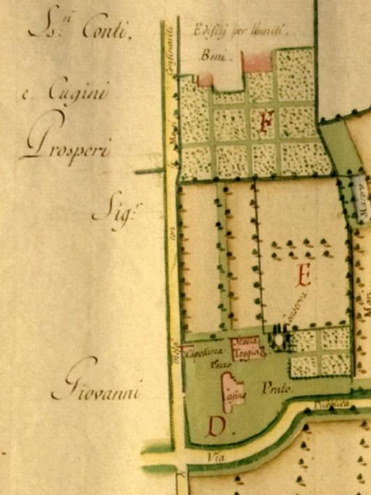 12.8 Mappa Malvezzi
