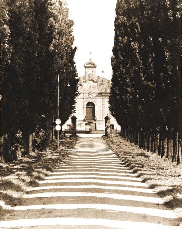 17.2 Palazzo Sessa-Aldrovandi B