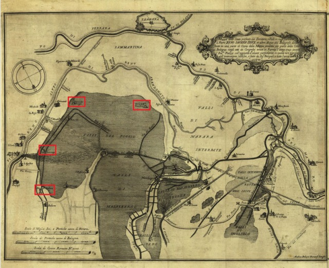 8.2 Mappa Torri